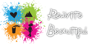 Rewrite Beautiful logo