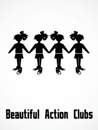 Beautioful Action Clubs